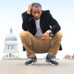 KC featured on Nottingham's own Kemet FM