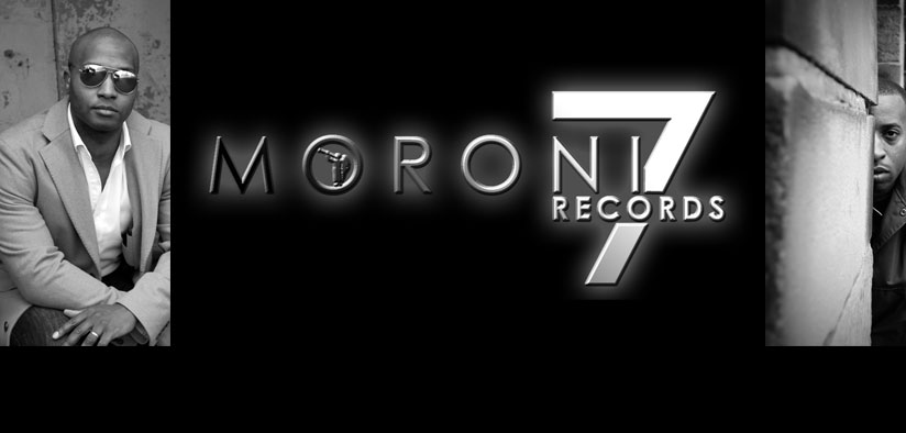 Follow Moroni 7 Records on Facebook