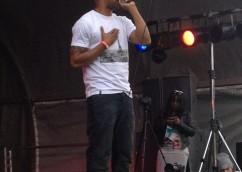 KC Da Rookee Slams Nottingham Caribbean Carnival