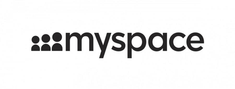 myspace lgo