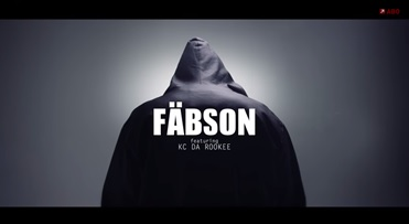 KC Da Rookee Collaboration with German Artist Fabson