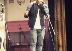 KC DA ROOKEE Leaves Mic Smoldering After Blazing Performance!