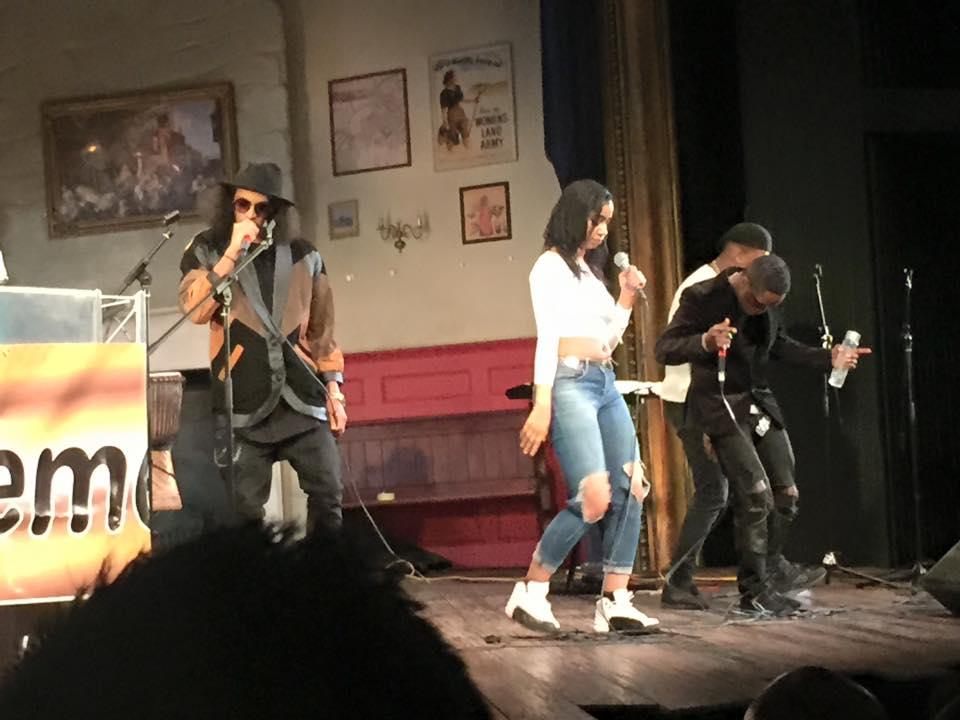 2Tone, Kriss Riss, AR Mulah & Jah Digga: I Can't Breathe