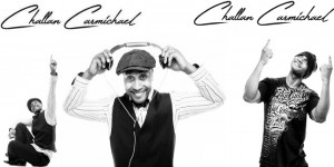 Challan Carmichaels' Debut Single Step by Step Coming Out Soon