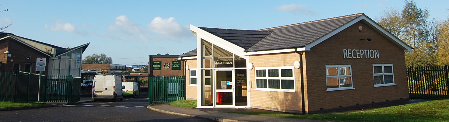 Winstanley Community College Building